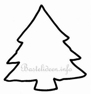 Weihnachtsbaum Basteln Vorlage : weihnachtsbasteln tannenbaum bastelvorlage ~ Eleganceandgraceweddings.com Haus und Dekorationen