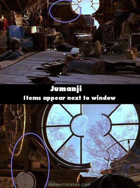jumanji   mistake picture id