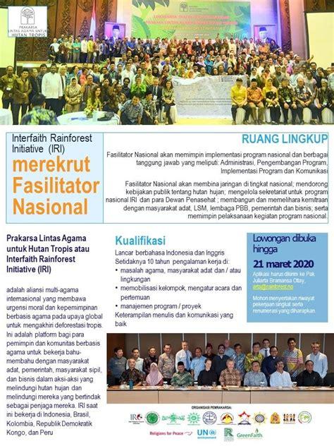 iri indonesia home facebook