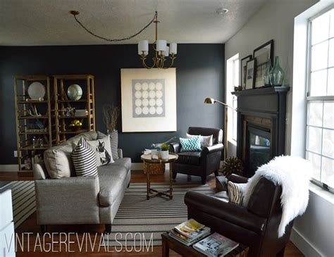 charcoal blue review  laura rugh rugh design