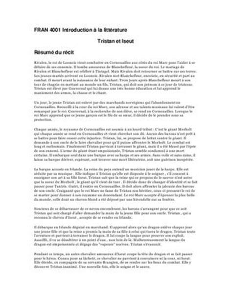 tristan et iseult resume par chapitre r 233 sum 233 tristan et iseut by beatty