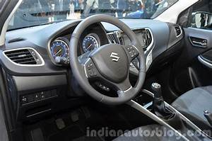 Maruti Baleno Technical Specifications Released