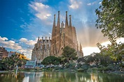A Gaudi Cathedral in Spain That Operated Without ...