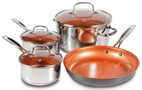 nuwave cookware review  duralon cookware  ceramic coating