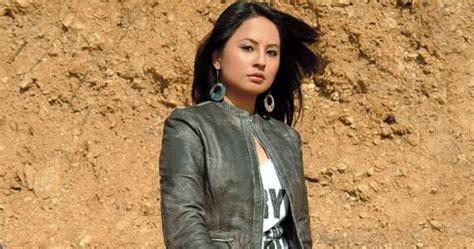 Nepali Teens Miss Nepal 2002 Malvika Subba
