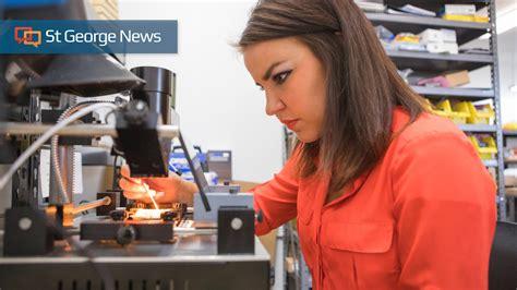 Dixie State digital forensics crime lab works hundreds of ...