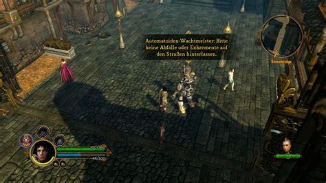 dungeon siege 3 jeyne kassynder dungeon siege 3 im test für xbox 360 und playstation 3 auf