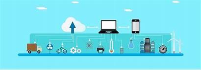 Iot Internet Things Data Automation Dubai Uae