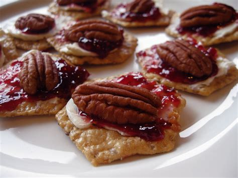 canap made and easy appetizers or joyous canapes