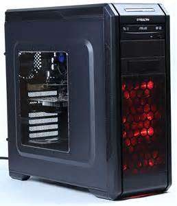 Pre-Built Gaming PC