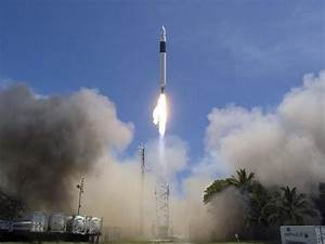 Private spaceflight company to further study south Texas ...