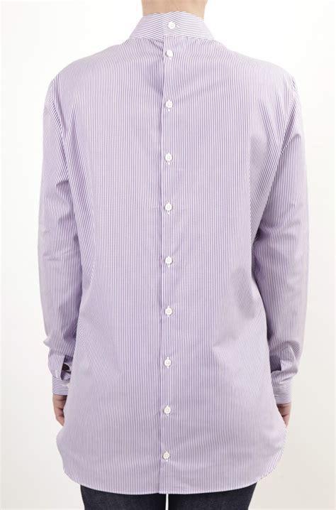marie marot  buttoned shirt womens blouses