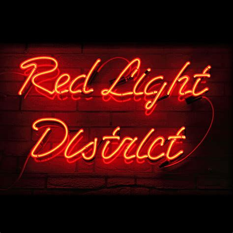 Do A Red Light District Walking Tour!
