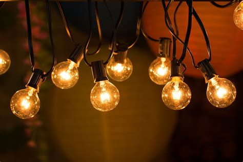 string lights small additions to your that will it feel cozy af