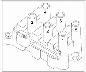 Firing Order  I Can Not Find The Wiring Diagram For My Car  2005