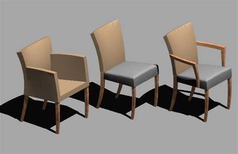 planos de sillas  en sillas  muebles equipamiento