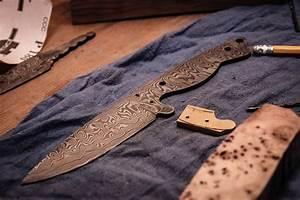 Messer Selber Bauen : damastmesser selber schmieden messerschmiedekurse ~ Orissabook.com Haus und Dekorationen