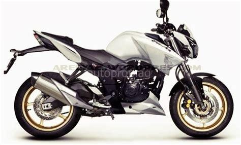 Tvs 250cc Bike  Wwwpixsharkcom  Images Galleries With