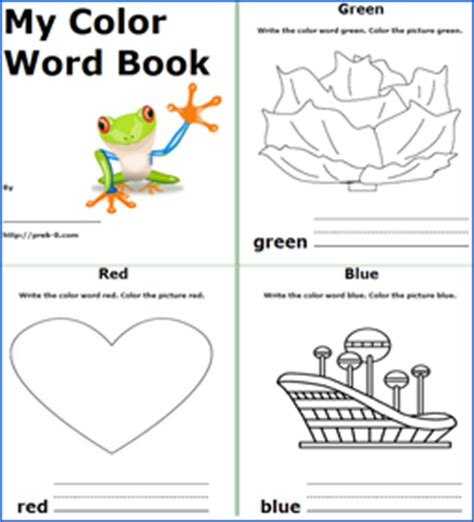 free coloring pages free printable books for kids make