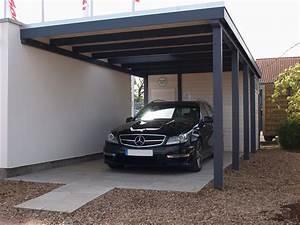 Carport Alu Freitragend : carport metall bausatz andere ~ Frokenaadalensverden.com Haus und Dekorationen