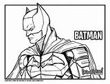Batman Draw Drawing 2022 Coloring Tutorial Too Colouring sketch template
