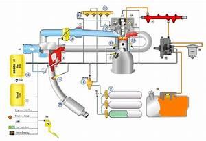 Bosch Dual-fuel