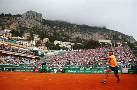 rafael nadal beats gael monfils to win ninth monte carlo masters title rafael nadal fans