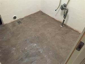 Weber Floor 4040 Preis : nyt gulv med flydespartel og epoxymaling ~ Frokenaadalensverden.com Haus und Dekorationen