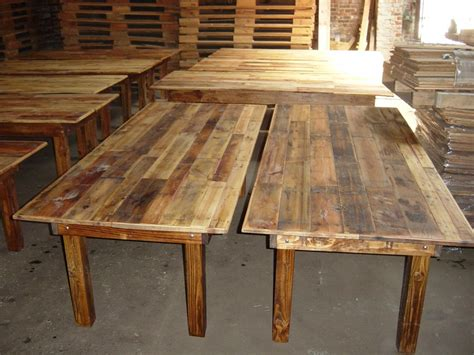 rustic farmhouse dining table for sale cheap unpolished vintage farm table for sale with standard