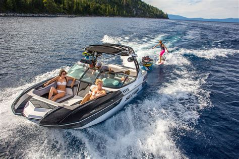Boat Names Starting With A by The 2016 Line Of Supra Boats Is Here Starting With An All
