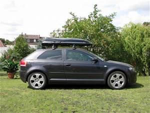 Coffre De Toit Audi A3 : dachboxen audi a3 coffre de toit prime en grp par mobila ~ Nature-et-papiers.com Idées de Décoration