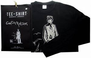 T Shirt 40 Ans : t shirt hugo pratt 40 ans manches longues ~ Farleysfitness.com Idées de Décoration