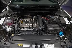 2020 Volkswagen Jetta Gli Review  Pricing  And Specs