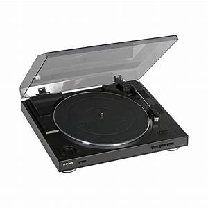 Sony Ps-lx300usb Ps-lx300 Usb Turntable