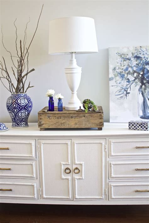 Dining Room Sideboard Buffet by Painted Sideboard Buffet For The Dining Room 2 Bees In A Pod