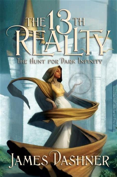 hunt  dark infinity   reality   james