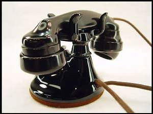 Western Electric 102 - Telephonearchive Com