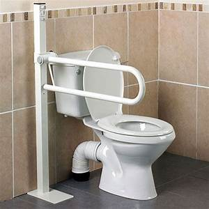 floor mounted toilet safety rails installtoiletliftseat With floor mounted grab bars for bathrooms