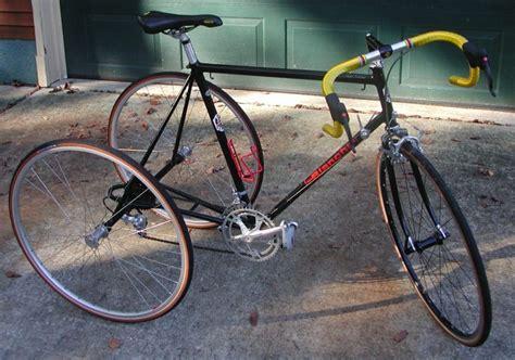 Swallow Racing Trike On Ebay