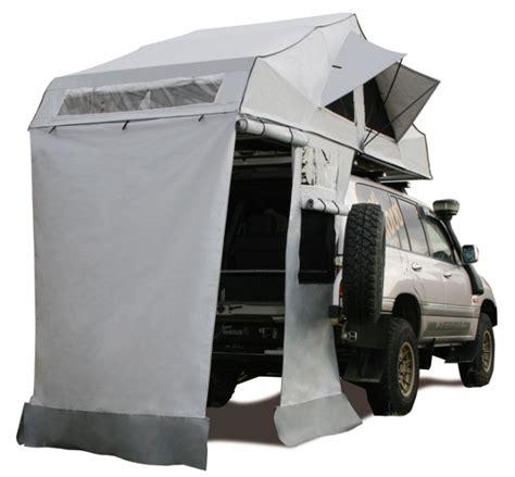 coffre de toit tente achetez baroud tente de toit baroud nomad 160 au meilleur prix chez equip raid