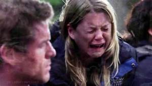 Grey's Anatomy // Plane Crash - YouTube