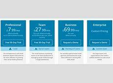 Social Media Marketing Plan An 11Step Template