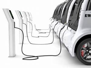 The Benefits Of Buying An Electric Car