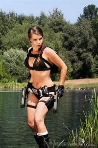 Cosplay sexy de Tomb Raider #588 - Cosplay sexy du jour