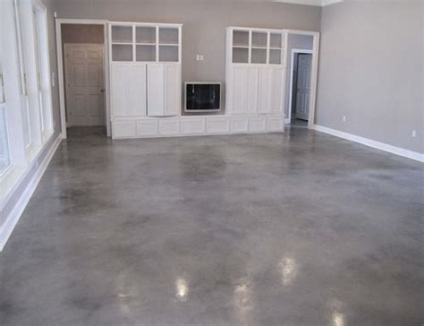 Industrial Flooring & Decorative Concrete Coatings