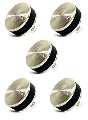 top  ge monogram gas range range replacement knobs esacni