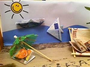 Sonnenschirm Aus Geld Basteln : gastbeitrag geld wie sand am meer madamechoufleuse ~ Lizthompson.info Haus und Dekorationen