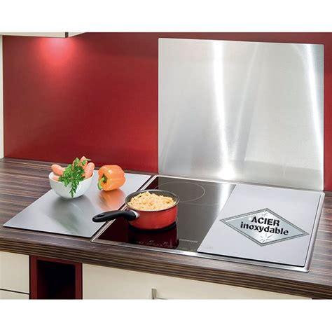 plaque protection cuisine 2 couvre plaques inox protection plaques de cuisson