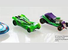 V Ling TOYS HotWheels production models!