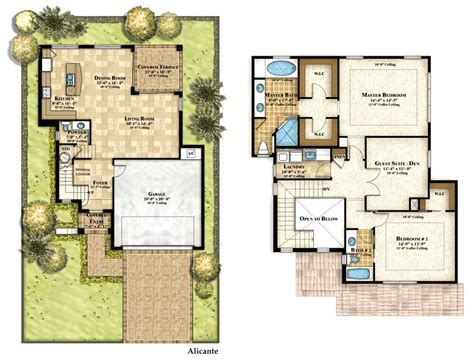 2 floor plans floor plan augusta house plan small 2 plans with